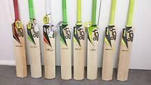 Brand New Genuine Gray Nicolls/Kookaburra/Spartan EW Cricket bats Glen Waverley Monash Area Preview