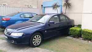 2004 vy berlina Revesby Heights Bankstown Area Preview