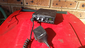 Cb radio 40 channel good working condition Greenfield Park Fairfield Area Preview