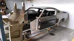 68 MUSTANG ELEANOR SHELL Springfield Lakes Ipswich City Preview
