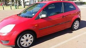 2004 Ford Fiesta Hatchback 3 Door Auto Good Condition Applecross Melville Area Preview