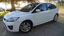 2011 FORD FOCUS ZETEC LV Mk II AUTO / 1 YEAR NEW REGO / NEW SERV Strathfield Strathfield Area Preview