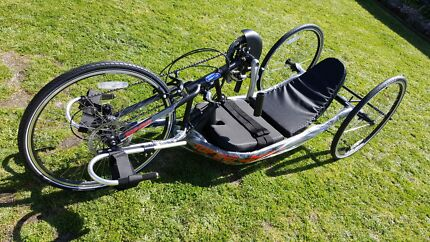 invacare force 3 hand cycle New MUST SELL Melbourne CBD Melbourne City Preview