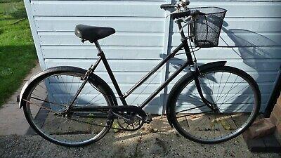 1953 Rudge ladies bike