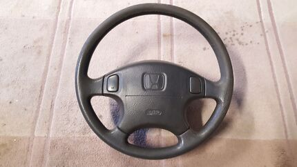 Honda Civic Steering wheel with AIR BAG Glendenning Blacktown Area Preview