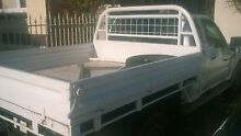 heavy duty steel tray with tipper Leederville Vincent Area Preview