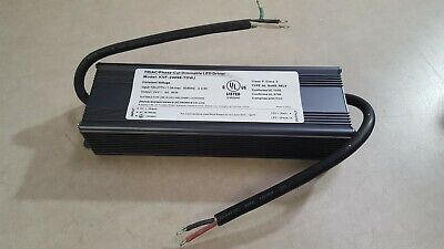 Triacphase-cut Dimmable Led Driver 24v 96w Kvf-24096-tdwj