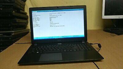 "Acer Aspire 3 A315-51 series Laptop core i3-6006U 2 GHz 15.6"" LCD 1 TB HD N17Q1"