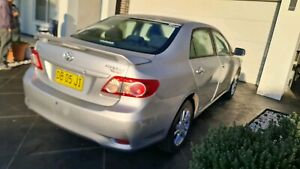 Toyota corolla for sale ******6356