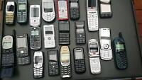 Handy Nokia, Motorola,  etc. wie auf Bildern zu sehen Niedersachsen - Nordhorn Vorschau