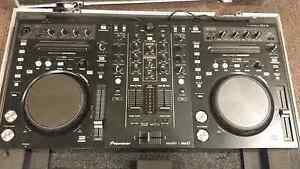 Pioneer DDJ-S1 with Roadcase Chiswick Canada Bay Area Preview