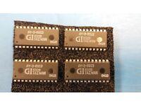 AY3-8913 Integrierte Schaltung DIP-24 /'/'UK Company SINCE1983 Nikko /'/'