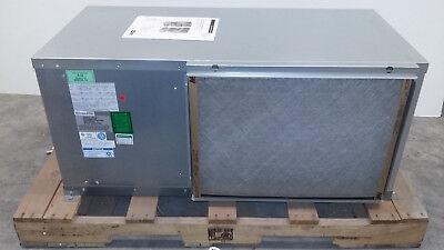 Mcquay Wcrh1024mfyr Sn Aubu082501443 Ceiling-mounted Horiz Heat Pump 24000btu
