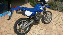 Yamaha ttr250 best of all options Maldon Mount Alexander Area Preview