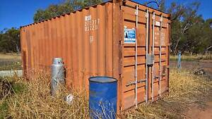 20 foot sea container Midland Swan Area Preview