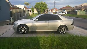 Lexus is300 auto Auburn Auburn Area Preview