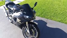 1999 Yamaha R1 Pitt Town Hawkesbury Area Preview