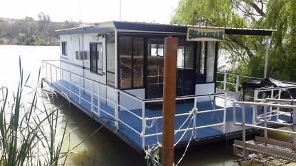 Houseboat Sale