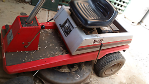 Victa 8hp ride on mower Gawler Gawler Area Preview