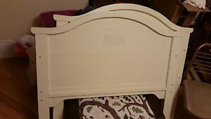 Single / twin bed frame