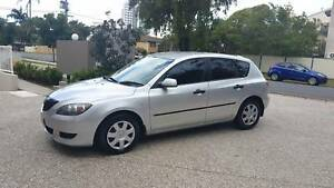 2005 Mazda 3, AUTO - WARRANTY - REGO - RWC - RELIABLE