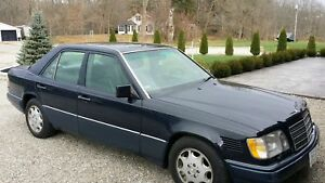 1995 Mercedes Benz DIESEL for sale