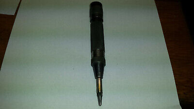 Vintage Usa General Hardware Automatic Center Punch No.78