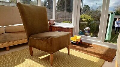 Vintage Easy Low Chair