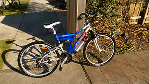 Quality LearSport mountain bike. Bentleigh East Glen Eira Area Preview