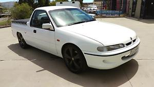 VS V6 Holden ute MANUAL Frankston South Frankston Area Preview