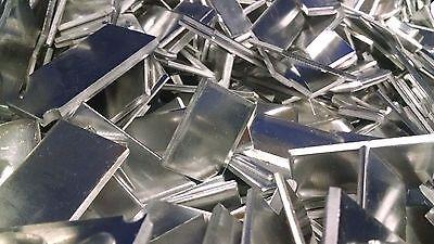 15 Lbs Aluminum Scrap Chips Pieces Casting Turning Machining Al Metal Material