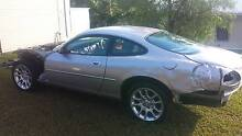 2000 Jaguar XKR Supercharged 4L V8 Classic Coupe - Stat Write Off Port Macquarie 2444 Port Macquarie City Preview