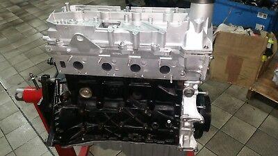 Motor Mercedes Benz Sprinter- 2.2CDI - 313/315/515 - OM 646 generalüberholt 0 km