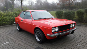 Fiat 128 Coupe 1.3