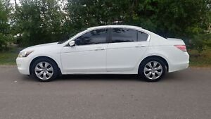 2008 Honda Accord Sdn EX P.Sunroof,P.group,Certified $5975