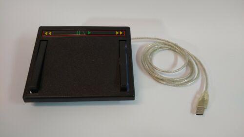 USB Transcription Pedal