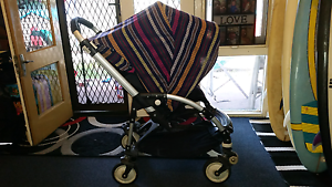 Bugaboo Bee Daceyville Botany Bay Area Preview