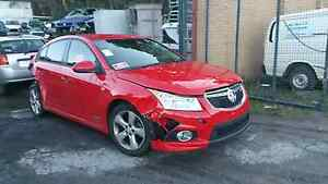 Holden cruze turbo  petrol Glenorchy Glenorchy Area Preview