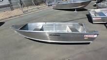 Stacer 369 Seasprite Short Shaft Tinnie/Dinghy Hull Only #NEW# Boondall Brisbane North East Preview