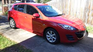 Mazda 3 Maxx Sport Keilor East Moonee Valley Preview