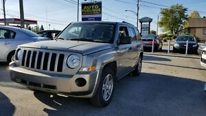 Jeep Patriot North Edition 4X4/North Edition/Air/Cruise/Gr Elec