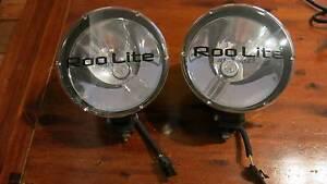 Roo Lite 180mm Long Range driving lights Virginia Brisbane North East Preview