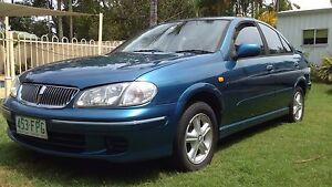 Nissan Pulsar Burpengary Caboolture Area Preview