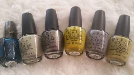 nail polish sets australia