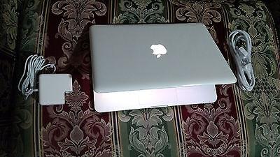 """Apple MacBook White 13"""" a1342. 250GB HDD  2.26 GHz NEW 8GB Ram  LATEST MAC OS"""