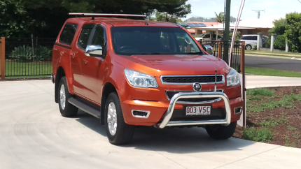 Holden Colorado LTZ auto..2015. . Toowoomba Toowoomba City Preview