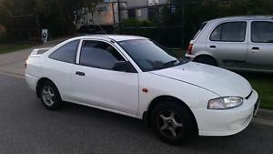Lancer Coupe as is no reg no rwc Seaford Frankston Area Preview