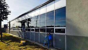 Professional Window Cleaning Services - Free Quote