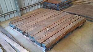 4/5 CUBIC METRE FURNITURE TIMBER $1000 Middle Ridge Toowoomba City Preview