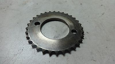 82 YAMAHA XJ750 MAXIM XJ 750 YM205B. ENGINE CAMSHAFT CAM TIMING GEAR -B